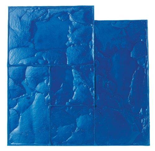 bonway-12-881-24-inch-by-24-inch-ashlar-cut-stone-urethane-texture-mat-blue-by-bonway