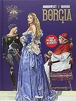 Borgia, Tome 1 - Du Sang pour le Pape de Alexandro Jodorowsky