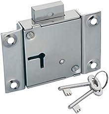 Godrej Universal Drawer Cupboard Lock By Smart Shophar [Kitchen & Home]