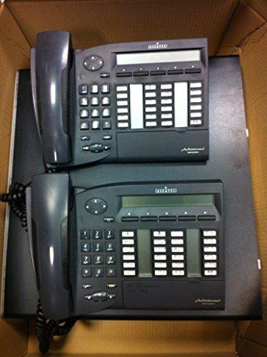 Alcatel Advanced Reflexes 4035-Schwarze Sie digitale Telefone PABX kaufen