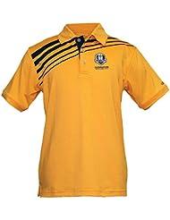 31f3c5e0f Ryder Cup 2014 Gleneagles Boys Phoenix Golf Polo Shirt