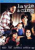 La vie à 5 : l'intégrale saison 1 - Coffret 6 DVD