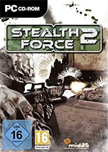Stealth Force 2 - [PC]