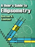 A User's Guide to Ellipsometry (Dover Civil and Mechanical Engineering)