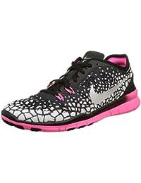 brand new be275 79e18 Nike Womens Wmns NKE Free 5.0 TR Fit 5 Prt Trainers