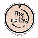 Essence Augen Lidschatten My Must Haves Eyeshadow Nr. 10 Apricotta 1 g