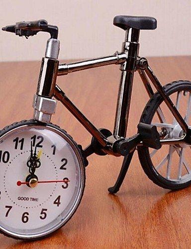 Digital Kamera Antike (Habe hochwertigem Kunststoff antikes Fahrrad Wecker (Farbe zufällig))