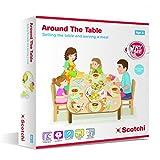 Halilt Scotchi Around The Table Educational Toy (Inviato Da Uk)