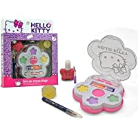 Kit de Maquillaje 6 piezas Hello Kitty