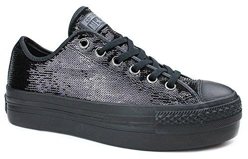Converse 558984C Sneaker Donna Nero 41