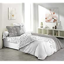 parure drap 2 personnes. Black Bedroom Furniture Sets. Home Design Ideas