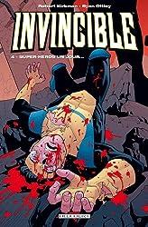 Invincible T4 - Super héros un jour