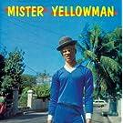 Mister Yellowman [Vinyl LP]