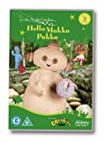 In The Night Garden: Hello Makka Pakka! [DVD] by Derek Jacobi