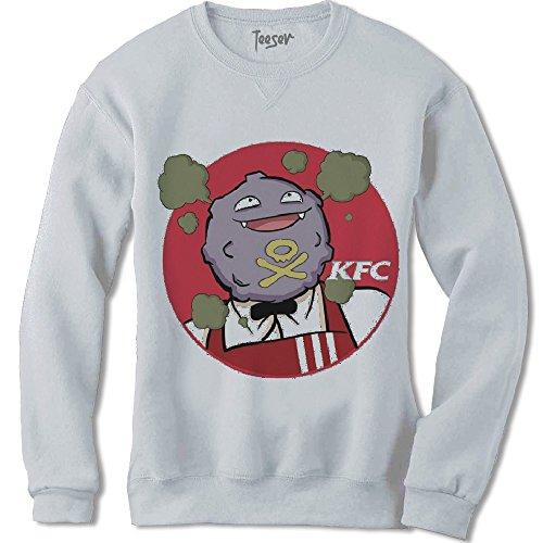 teeser-felpa-art-pokemon-kfc-maglietta-arte-con-stampa-hd-alta-qualit-cotone-girocollo-colore-bianco