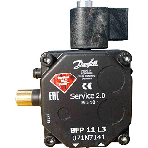 Danfoss 071N0141 Bfp11 L3 Fuel Pump by Danfoss