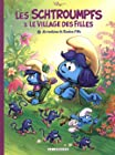 Les Schtroumpfs et le Village des Filles - Tome 2 - La trahison de Bouton d'Or