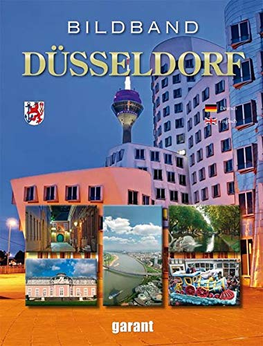Bildband Düsseldorf