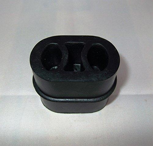 5 Stück Auspuffgummi/Auspuffhalter Astra G+H+J Corsa C Insignia Meriva Signum Vectra