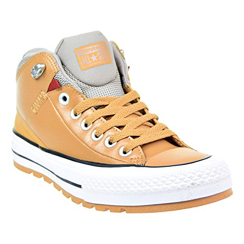 Converse Mandrins - Street Boot 157504c Sucre Brut Marrone