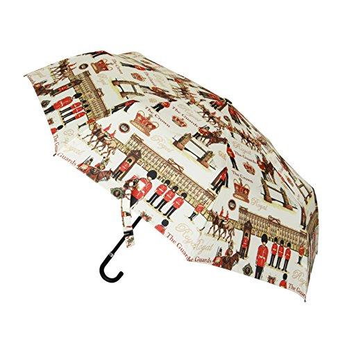 Signare Moda maniglia dell'ombrello gancio pieghevole per