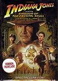 Indiana Jones & Kingdom of the Crystal Skull [Import USA Zone 1]