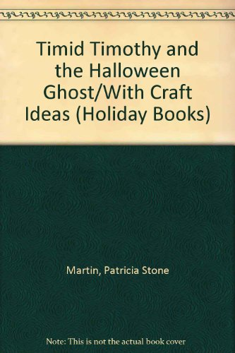 e Halloween Ghost/With Craft Ideas (Holiday Books) (Group Halloween Idee)