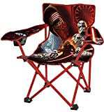 Best Disney Folding Chairs - Disney 55171 Star Wars Kids Camping Chair Review