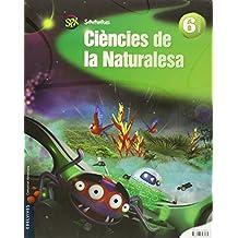 Ciencies de la Naturalesa 6º Primaria (Superpixépolis)