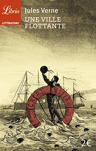 Une ville flottante par Jules Verne