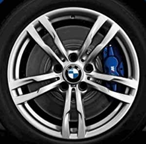 bmw genuine alloy wheel bmw 3 series f30 f31 m double. Black Bedroom Furniture Sets. Home Design Ideas