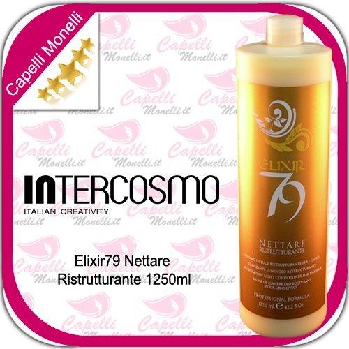 intercosmo-elixir79-nettare-ristrutturante-1250ml-balsamo-per-capelli-opachi-e-danneggiati