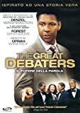 The Great Debaters by Denzel Washington
