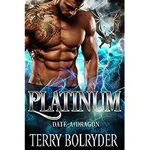 Platinum (Date-A-Dragon Book 3) (English Edition)
