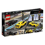 LEGO-Speed-Champions-2018-Dodge-Challenger-SRT-Demon-e-1970-Dodge-Charger-RT-75893