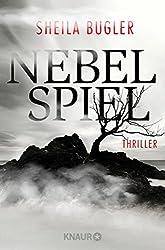 Nebelspiel: Thriller (German Edition)