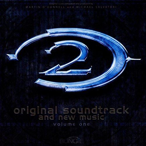 Halo 2, Vol. 1 (Original Sound...