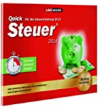 QuickSteuer 2014 - Frustfreie Verpackung