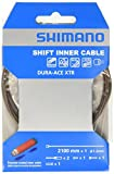Shimano Dura-Ace Schaltzug Polymer beschichtet grau 2016 Schaltzug