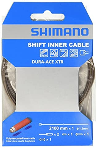 Shimano Dura-Ace - Câble de dérailleur 2015 cable derailleur