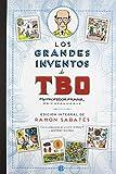 Los grandes inventos de TBO (B CÓMIC)