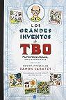 Los grandes inventos de TBO par Sabatés