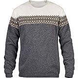 Fjällräven Övik Scandinavian Sweater Men - Strickpulli