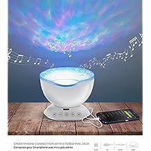 Lampe A Poser Lave Zen Liquide Bulles Insolite Chambre Enfant Jeu