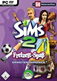 Die Sims 2: Freizeit Spaß