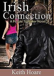 Irish Connection: A People Trafficker Novel (Trafficker series featuring Karen Marshall Book 11)