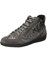 Amazon.it  Cerniera - Sneaker   Scarpe da donna  Scarpe e borse ad44c81d920