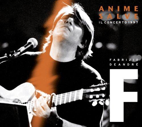 Anime Salve - Il Concerto 1997 [3 LP]