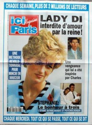 AFFICHE DE PRESSE [No 2476] du 16/12/199...