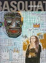 Jean Michel Basquiat de Auteur onbekend